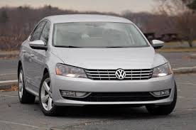 2012 Volkswagen Passat 2.5L SEL Premium: Review Photo Gallery ...