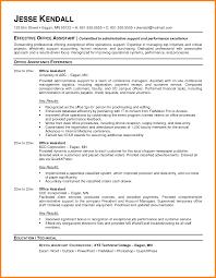 5 Medical Support Assistant Resume Professional Resume List