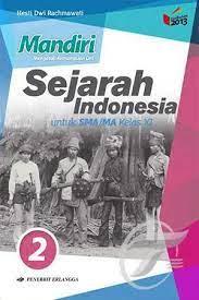 Lontaran materi dalam jumlah yang sangat besar a. Kunci Jawaban Buku Mandiri Sejarah Indonesia Kelas 10 Kurikulum 2013 Ilmu Soal
