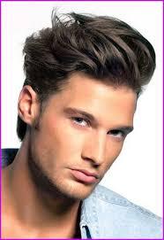 Coiffure Mode Cheveux épais Garcon 222047 Coupe Pour Cheveux