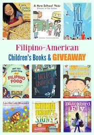 filipino american children s books giveaway