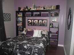 Lovely ... Teens Room : Purple And Grey Paris Themed Teen Bedroom Room Ideas  Pinterest For Teens Room ...