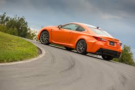 2018 lexus rc f. contemporary 2018 a  with 2018 lexus rc f