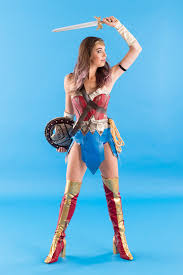 actress gal gadot made a bold impact on the superhero genre with her solo debut wonder woman directed by patty jenkins the shared a strong