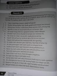 Kunci jawaban soal ulangan akhir semester 2 bahasa jawa kelas 5 sd. Soal Bahasa Sunda Kelas 7 Dan Kunci Jawaban Revisi 2021 Web Site Edukasi