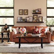 livingroom pottery barn leather sofa off manhattan sofas scratches look alike couch craigslist cleaning chair