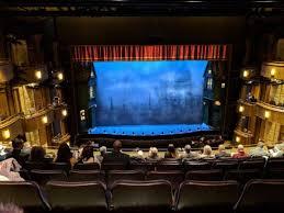 Photos At Goodman Theatre Albert Theatre