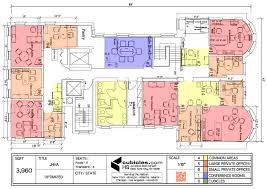 plan office layout. Office Layout Plan For Private Offices. #officelayout 4