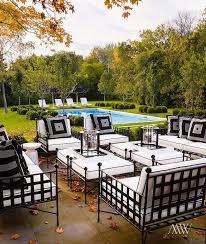 Best 25 Black outdoor furniture ideas on Pinterest