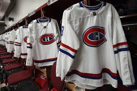 Montreal canadiens (habs) fans + join group. How To Design The Montreal Canadiens Third Jersey Eyes On The Prize