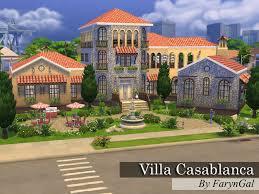 FarynGal's Villa Casablanca