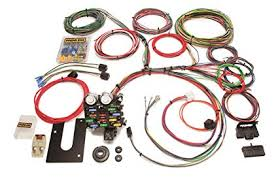 amazon com painless 10101 12 circuit universal streetrod harness Painless Wiring Harness Chevy Truck at Gm 3 8 Painless Wiring Harness