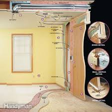 seal holes upgrade doors and add layers of insulation and acoustic board to block sound transmission