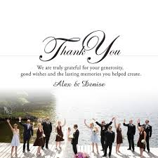22 best wedding thank you notes images on pinterest thank you Funny Late Wedding Thank You Cards wedding thank you cards, in a hurry!!! funny late thank you cards