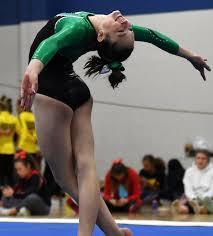 Gymnastics: Mia Curry named BoCoPreps.com gymnast of the year – BoCoPreps