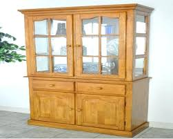 glass fronted wall mounted kitchen cabinets buffet china cabinet