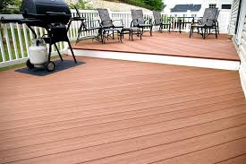 tongue and groove composite decking. Hidden Fasteners For Free! Tongue And Groove Composite Decking