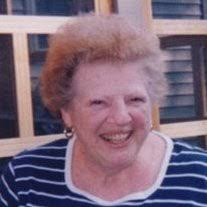 Beverly Keenan Obituary - Visitation & Funeral Information
