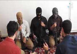 دانلود فیلم جلسه 5 تروریست داعش قبل از حمله به مجلس و حرم امام