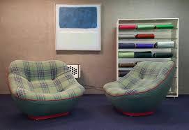 rare pierre paulin bonnie 500 lounge chairs 2 rare pierre paulin bonnie 500 lounge chairs 3 rare pierre paulin bonnie 500 lounge chairs 5