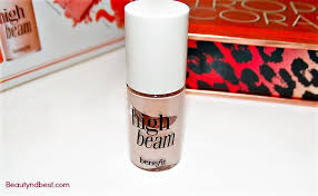 highlighter for indian skin benefit cosmetics