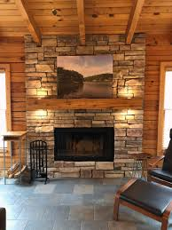 a wonderful customer took the time to share his experience with diy stone veneer installation he took the time to write up his experience of updating his