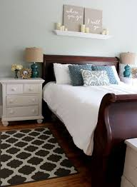 Bedroom Furniture Decorating Ideas