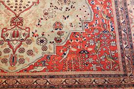 red and blue oriental rug antique light for at