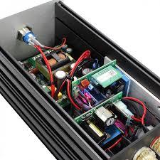 audiophonics hypex ucd180hg hxr kit diy amplifier 2x180w