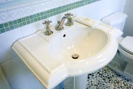 Plumbing Repair - Plumbing bathroom sink