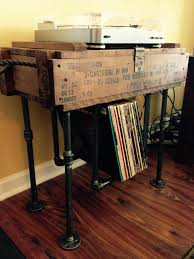 surprising diy record storage 41 for your home remodel ideas with diy record storage