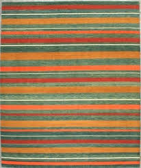 orange and green rug stripes rug green gold red wool periwinkle orange orange and green rug orange and green rug