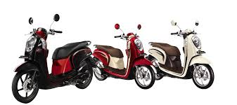 honda scooter fuel injection bicycle accessory motorized scooter png image with transpa background