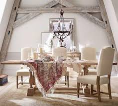 pottery barn dining table. Parkmore Extending Dining Table Pottery Barn