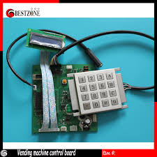 Dex Vending Machine Interesting Vending Machine Control Board MdbDex Interface Buy Control Board