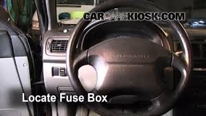 1996 subaru fuse box 1996 wiring diagrams