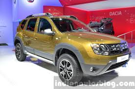 2018 renault duster india. unique duster 2016 dacia duster front three quarter right at iaa 2015 and 2018 renault duster india o