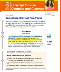 awesome how to write a comparison contrast essay examples  awesome how to write a comparison contrast essay examples definition steps