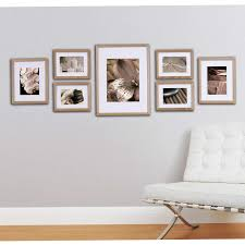 clever design ideas gallery wall set perfect frame natural at john lewis gallery johnlewis com