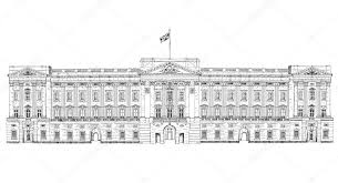 Architectural drawings of famous buildings Frank Gehry Sketch Sketch Collection Of Famous Buildings London Buckingham Palace Stock Photo Lifestyle Howstuffworks Sketch Collection Of Famous Buildings London Buckingham Palace