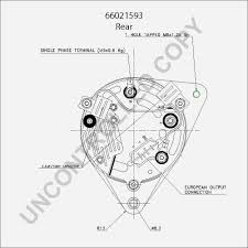 Awesome 5 wire alternator wiring diagram mold electrical and