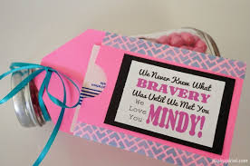 paper and washi tape gift card holder t cancer survivor gifts