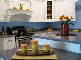 Blue Paint For Kitchen Kitchen Paint Colors With Blue Countertops Cliff Kitchen