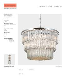 view photo three tier drum chandelier dezignwall discover inspiring architectural exterior interior design walls