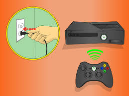Xbox 360 4 Green Lights 2 Easy Ways To Fix An Xbox 360 Wireless Controller That