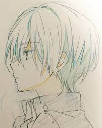 Pin By Twila Payne On Manga Drawings   Anime Pinterest Boy Drawings
