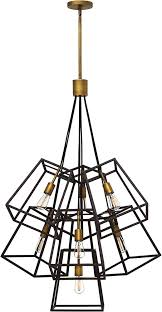 Multiple pendant lighting fixtures Rustic Hinkley 3357bz Fulton Bronze Multi Pendant Lighting Fixture Loading Zoom Affordablelampscom Hinkley 3357bz Fulton Bronze Multi Pendant Lighting Fixture Hin3357bz