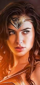 Wonder Woman Wallpapers: Top 4k Wonder ...