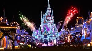 Mickey's Very Merry Christmas Party at the Magic Kingdom - Walt Disney World  2014 Event Overview - YouTube