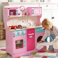 Play Kitchen Sweet Pea Play Kitchen Sweet Peas Kid And Toys